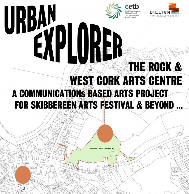 Urban Explorer Discussion Group Starts 1st October