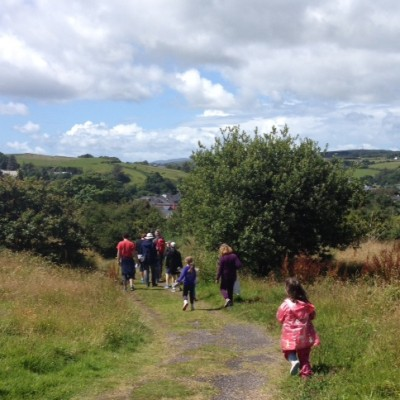 Childrens Nature Walk