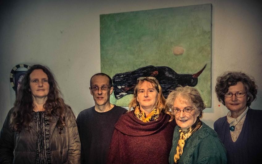Collaborative Arts Performance Pack Week 06 Ballydehob Social Club