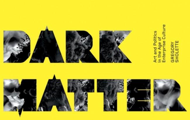 26-07-2016 Dark Matter