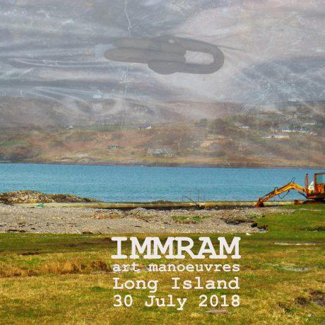 Immram (2018)